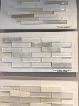 More tiles!